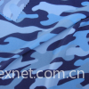 Nylon spandex fabric