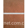 Nomex fleec fabric