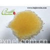 Phosphor removal resin