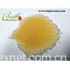 Phosphor removal resin