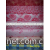 polyester/cotton printed poplin fabric