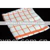 Checked Microfibre Towel