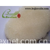 Sulfanilamide dimethyl pyrimidine purified resin