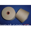 Double cotton yarn