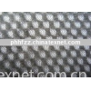 MODEL: T-47 100% polyester brushed mesh fabric