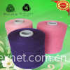 slub core 100% lambs wool knitting yarn