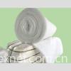 Non-glue cotton