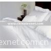 Star hotel bedding set