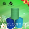 high quality worsted wool acrylic blended knitting yarn