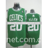 Celtics allen basketball UNIFORM