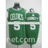 Celtics GARNETT basketball jersey