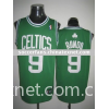 Celtics RONDO basketball jersey