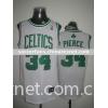 Celtics Pierce basketball jersey