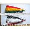 Tieback tassels