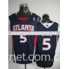 Hawks basketball uniform