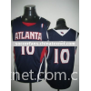 Hawks basketball jersey
