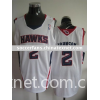 Hawks wear