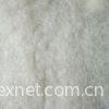 Spray-bonded cotton