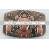 Fashion Car belt buckle