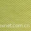 Lacoste eyelet fabric