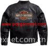 Harley-Davidson Men's Roadway Leather Jacket 98015-10VM