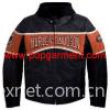 Harley-Davidson Men's Motor 3-in-1 Leather Jacket 98018-10VM