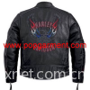 Harley-Davidson Men's Classic Cruiser Leather Jacket 98140-10VM