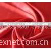 spandex polyester  satin fabric