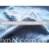 rayon polyester jacquard fabric