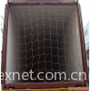 cargo barrier net,container safety net