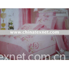 A-51Full Moon Dreams Woven cotton embroidered bedding sets