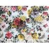 Velvet Printed Sofa Fabric