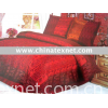 Special Embroidery bedding set