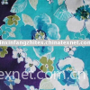 woven printed fabric