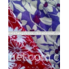 woven t/c printed fabric