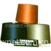 ramie cotton fibre dyed yarn