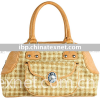 2010 Newest Top Grade Braiding Fashion Lady Handbag