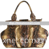 2010 Newest Fashion PU Designer Lady Handbag