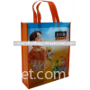 2010 New Nonwoven bag with lamination