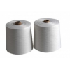 pure polyester ring spun yarn for India