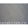 knitted honeycomb fabric
