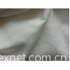 White 100 cotton flannel fabric