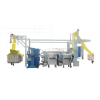 RH-300A Power-saving Efficent Brattice machine