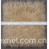 Long Pile Fur Cushion Cover
