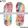 Silicone Gel nude Sandals