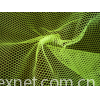 mesh fabric for reflective mesh workwear
