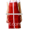 """T/C Dyed Aprons fabric 80/20 45*45 110*76 63"""""""