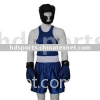 Boxing tops and shorts