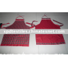 """T/C Dyed/Printed Aprons fabric 80/20 45*45 110*76 63"""""""
