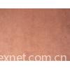 Colored-spots velveteen